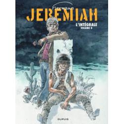 JEREMIAH INTEGRALE T8