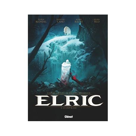 ELRIC - 2 - STORMBRINGER