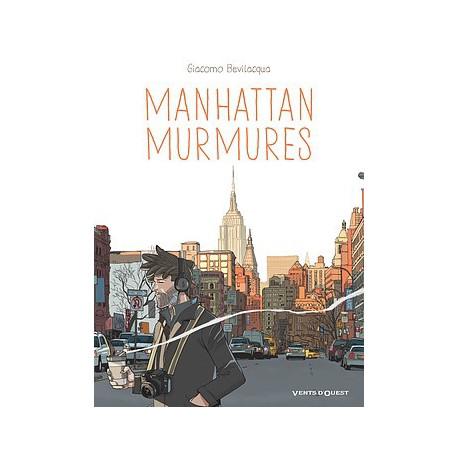 MANHATTAN MURMURES