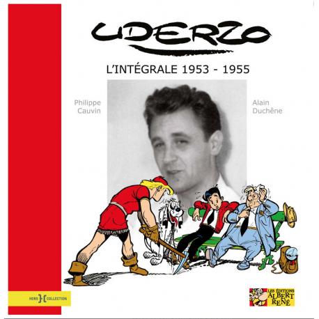 (AUT) UDERZO, ALBERT - L'INTÉGRALE 1941-1951