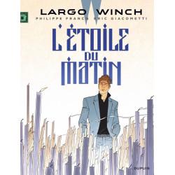 LARGO WINCH - 20 - 20 SECONDES