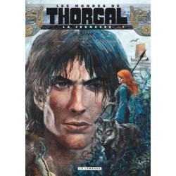 THORGAL (LES MONDES DE) - LA JEUNESSE DE THORGAL - 4 - BERSERKERS