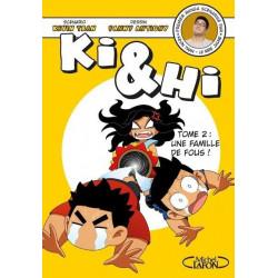 KI & HI - 1 - DEUX FRÈRES
