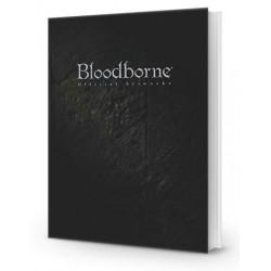 BLOODBORNE - OFFICIAL ARTBOOK