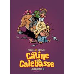 MOUSQUETAIRES (LES) - CÂLINE & CALEBASSE - L'INTÉGRALE 2