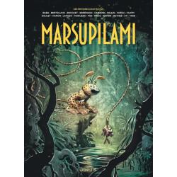 MARSUPILAMI - 30 - PALOMBIE SECRÈTE