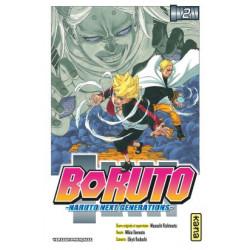 BORUTO - NARUTO NEXT GENER. T2
