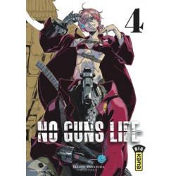 NO GUNS LIFE T4