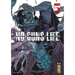 NO GUNS LIFE - 4
