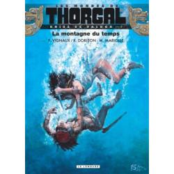 THORGAL (LES MONDES DE) - KRISS DE VALNOR - 6 - L'ÎLE DES ENFANTS PERDUS