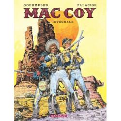MAC COY-INTEGRALE TOME 1