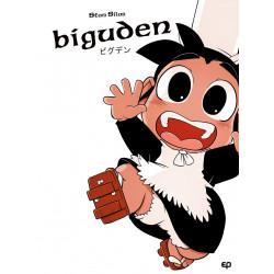 BIGUDEN - 3 - DAHUT