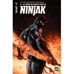 NINJAK - 3 - OPERATION : AU-DELA
