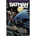 BATMAN UNIVERS - BATMAN ET MANHUNTER