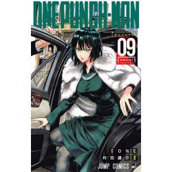 ONE-PUNCH MAN - 8 - C'ETAIT LUI
