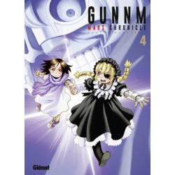 GUNNM MARS CHRONICLE - TOME 3
