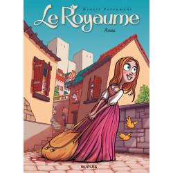 ROYAUME (LE) (FEROUMONT) - 1 - ANNE