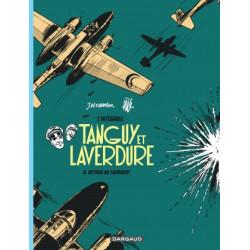TANGUY ET LAVERDURE (INTéGRALE) - 7 -LA NUIT DU VAMPIRE