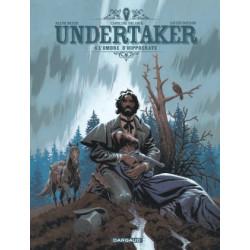 UNDERTAKER - 4 - L'OMBRE D'HIPPOCRATE