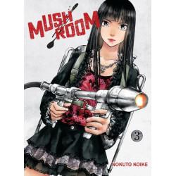 MUSHROOM - TOME 2