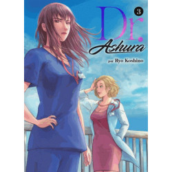 DR. ASHURA - TOME 2