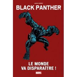 BLACK PANTHER - 1 - ENNEMI D'ETAT