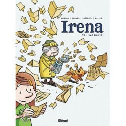 IRENA - 2 - LES JUSTES