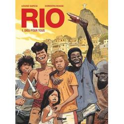 RIO (ROUGE/GARCIA) - 1 - DIEU POUR TOUS