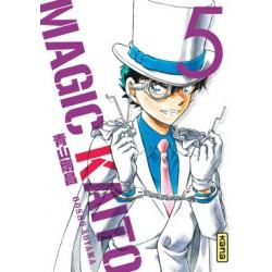 MAGIC KAITO - TOME 4