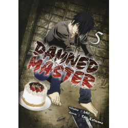 DAMNED MASTER - 4