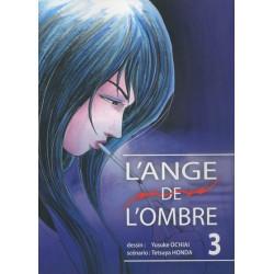 L'ANGE DE L'OMBRE - 2