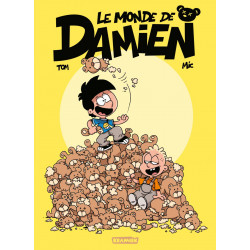 DAMIEN - 1