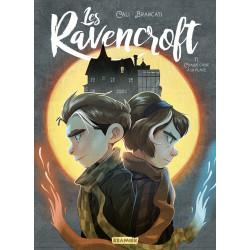 LES RAVENCROFT - 1 - CHAQUE CHOSE À SA PLACE