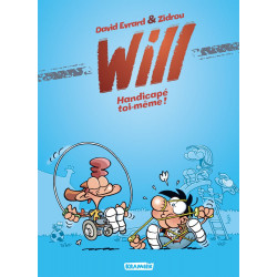 WILL (2017) - 1 - ROULEZ, JEUNESSE !