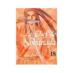 CHEF DE NOBUNAGA (LE) - 18
