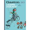 GASTON (ÉDITION 2018) - 20 - LAGAFFE REBONDIT