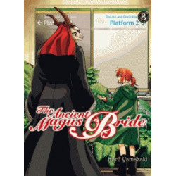 ANCIENT MAGUS BRIDE (THE) - 8