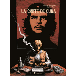 CHUTE DE CUBA (LA) - LA CHUTE DE CUBA