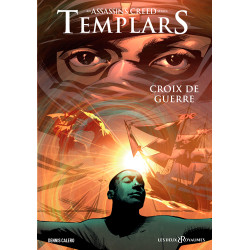 ASSASSIN'S CREED : TEMPLARS - 2 - CROIX DE GUERRE