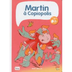 MARTIN À COPIOPOLIS