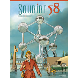 SOURIRE 58