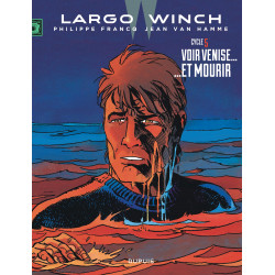 LARGO WINCH - DIPTYQUES - TOME 5 - LARGO WINCH - DIPTYQUES (TOMES 9 & 10)