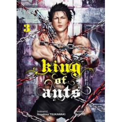 KING OF ANTS - 3