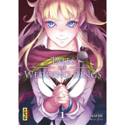Tales of wedding rings pack découverte 1 2 3