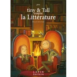 TINY & TALL
