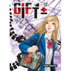 GIFT ± (GIFT PLUS MINUS) - 7