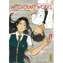 WITCHCRAFT WORKS - 11 - VOLUME 11