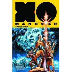 X-O MANOWAR T01 DE SOLDAT A GENERAL