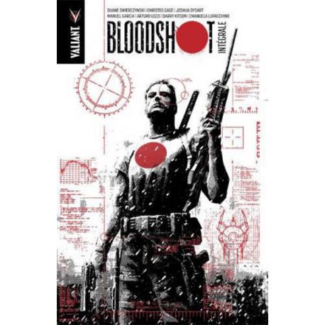 BLOODSHOT L'INTEGRALE
