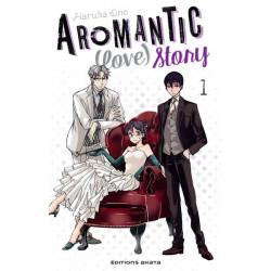 AROMANTIC (LOVE) STORY